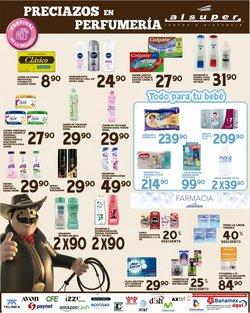 Ofertas de Farmacias y Salud en el catálogo de Promo Tiendeo ( Vence hoy)