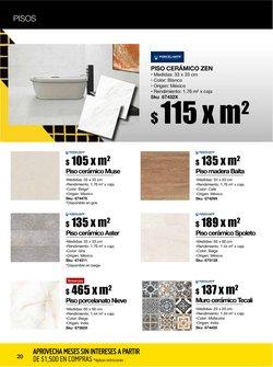Ofertas de Famsa en el catálogo de Promo Tiendeo ( Vence hoy)