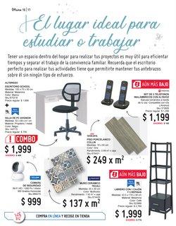 Ofertas de Bodas en el catálogo de Promo Tiendeo ( 23 días más)
