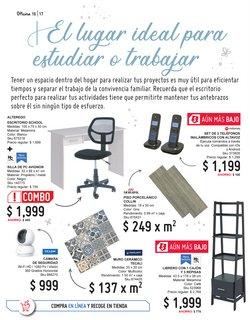 Ofertas de Famsa en el catálogo de Promo Tiendeo ( 24 días más)