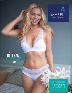 Ofertas de Marel en el catálogo de Marel ( 28 días más)
