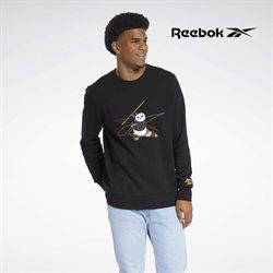 Catálogo Reebok ( 6 días más )