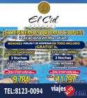 Ofertas de Viajes en el catálogo de Viajes Alto en Monterrey ( 5 días más )