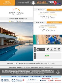 Ofertas de Viajes en el catálogo de Viajes Alto ( 5 días más)