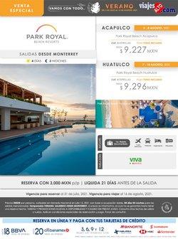 Ofertas de Viajes en el catálogo de Viajes Alto ( Publicado hoy)