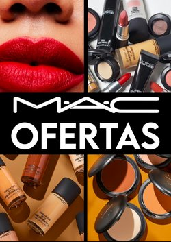 Catálogo MAC Cosmetics ( Publicado hoy)