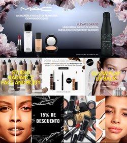Ofertas de Perfumerías y Belleza en el catálogo de MAC Cosmetics en Miguel Hidalgo ( 3 días más )
