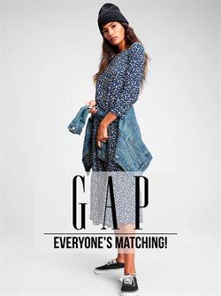Ofertas de GAP en el catálogo de GAP ( 13 días más)