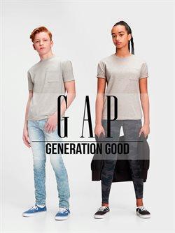 Ofertas de GAP en el catálogo de GAP ( 28 días más)