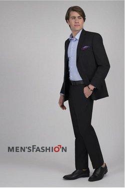 Ofertas de Ropa, Zapatos y Accesorios en el catálogo de Men's Factory ( Publicado hoy)