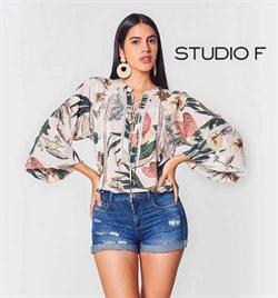 Catálogo Studio F ( Más de un mes )