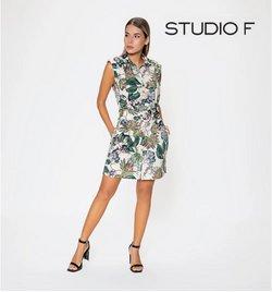 Ofertas de Studio F en el catálogo de Studio F ( Vencido)