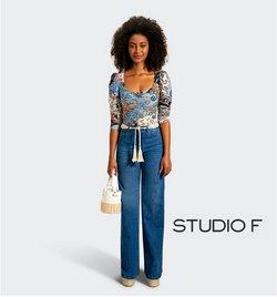 Catálogo Studio F ( Más de un mes)