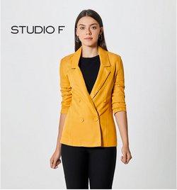 Ofertas de Studio F en el catálogo de Studio F ( Más de un mes)