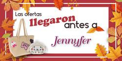 Ofertas de Jennyfer  en el folleto de Ciudad de México