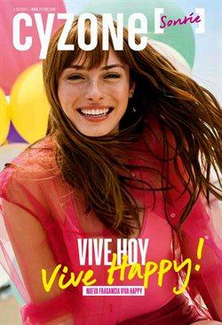 Ofertas de Perfumerías y Belleza en el catálogo de Cyzone en Miguel Hidalgo ( Más de un mes )