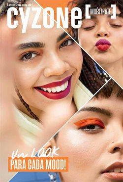 Ofertas de Perfumerías y Belleza en el catálogo de Cyzone en Tlalnepantla ( 9 días más )