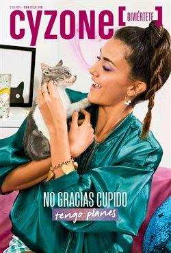 Ofertas de Perfumerías y Belleza en el catálogo de Cyzone en Salamanca ( 19 días más )