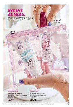 Ofertas de Perfumerías y Belleza en el catálogo de Cyzone ( Más de un mes )