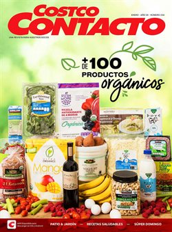 Ofertas de Costco  en el folleto de Hermosillo