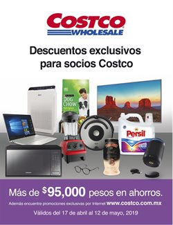 Ofertas de Costco  en el folleto de León