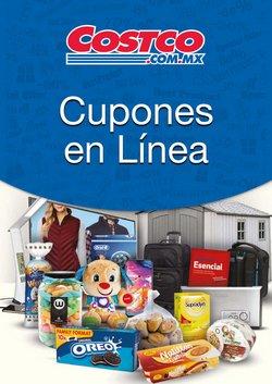 Catálogo Costco en Ciudad de México ( Vence mañana )