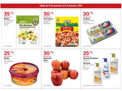 Ofertas de Pizza en Costco