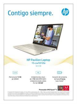 Ofertas de Computadora de escritorio en Costco