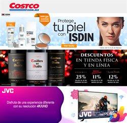 Ofertas de Hiper-Supermercados en el catálogo de Costco en Chihuahua ( 2 días más )