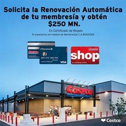 Catálogo Costco en Tijuana ( Caducado )