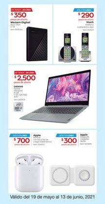 Ofertas de Apple en el catálogo de Costco ( Vence hoy)