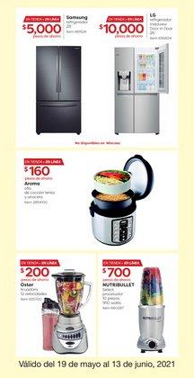 Ofertas de Samsung en el catálogo de Costco ( Vence mañana)