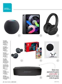 Ofertas de Apple en el catálogo de Costco ( 17 días más)