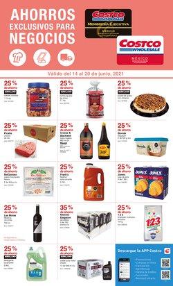 Ofertas de Costco en el catálogo de Costco ( Publicado ayer)