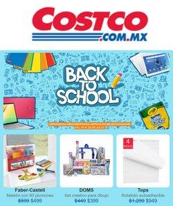 Ofertas de Costco en el catálogo de Costco ( Vence hoy)