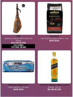 Ofertas de Bellota en el catálogo de Costco ( Vence mañana)