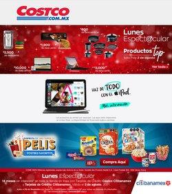 Ofertas de Hiper-Supermercados en el catálogo de Costco ( Vence hoy)