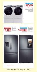 Ofertas de Samsung en el catálogo de Costco ( Publicado ayer)