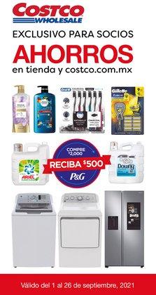 Ofertas de Costco en el catálogo de Costco ( 6 días más)
