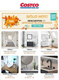 Ofertas de Costco en el catálogo de Costco ( Vence mañana)
