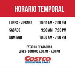 Cupón Costco en Ciudad de México ( 3 días publicado )