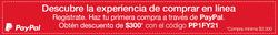 Cupón Costco en Córdoba (Veracruz) ( Publicado ayer )