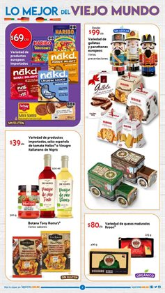 Ofertas de Costillas en Superama