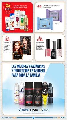 Ofertas de L'Oréal en Superama