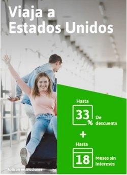 Ofertas de Viajes en el catálogo de Viajes El Corte Inglés ( 4 días más)