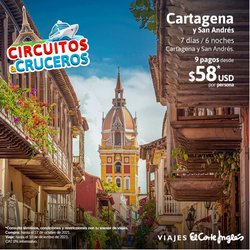 Ofertas de Viajes en el catálogo de Viajes El Corte Inglés ( Vence hoy)