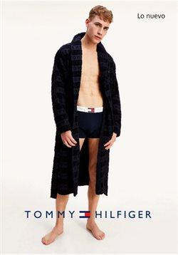 Catálogo Tommy Hilfiger ( 17 días más )