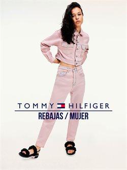 Ofertas de Tommy Hilfiger en el catálogo de Tommy Hilfiger ( 19 días más)