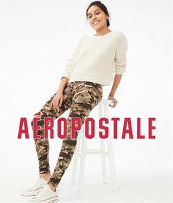 Catálogo Aeropostale ( 7 días más )