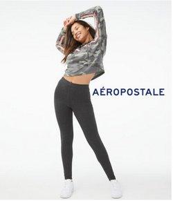 Ofertas de Ropa, Zapatos y Accesorios en el catálogo de Aeropostale ( Vence mañana)